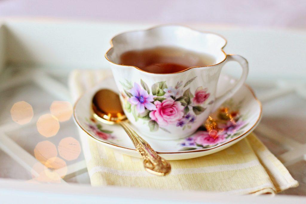 Tea on Film: Wu Wo Tea Ceremony at Discover Teas