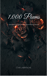 1,000 Poems by Star LaBranche (Unpublished)